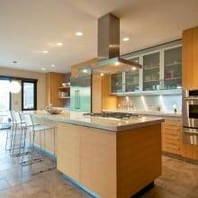 ZA House Kitchen