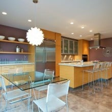 ZA House Kitchen 2
