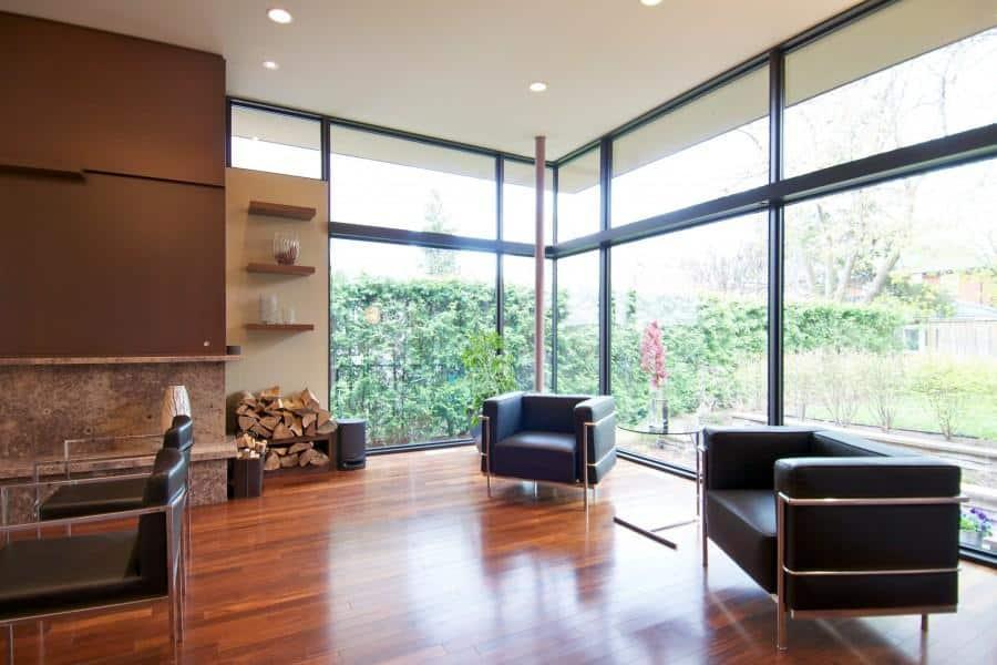 ZA House Living Room 1