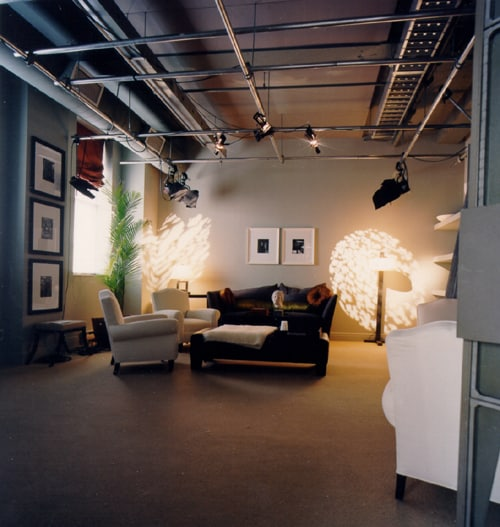 CityTV Corporate Interiors