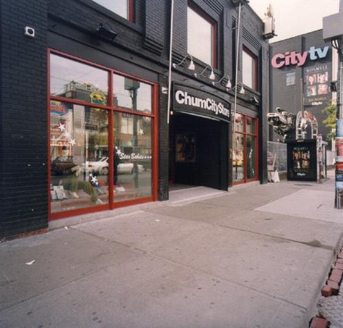 ChumCity Retail Store