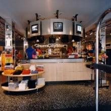 ChumCity Retail Store Interior